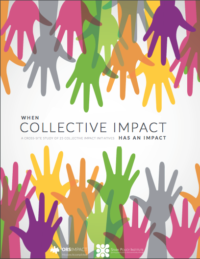 When Collective Impact